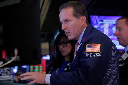Investors retreat from U.S. stock funds amid impeachment inquiry