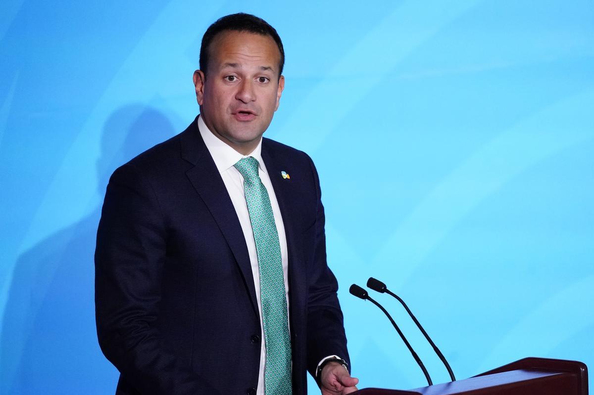 Ierland sê die Britse Brexit-voorstelle voldoen nie ten volle aan die ooreengekome doelstellings nie