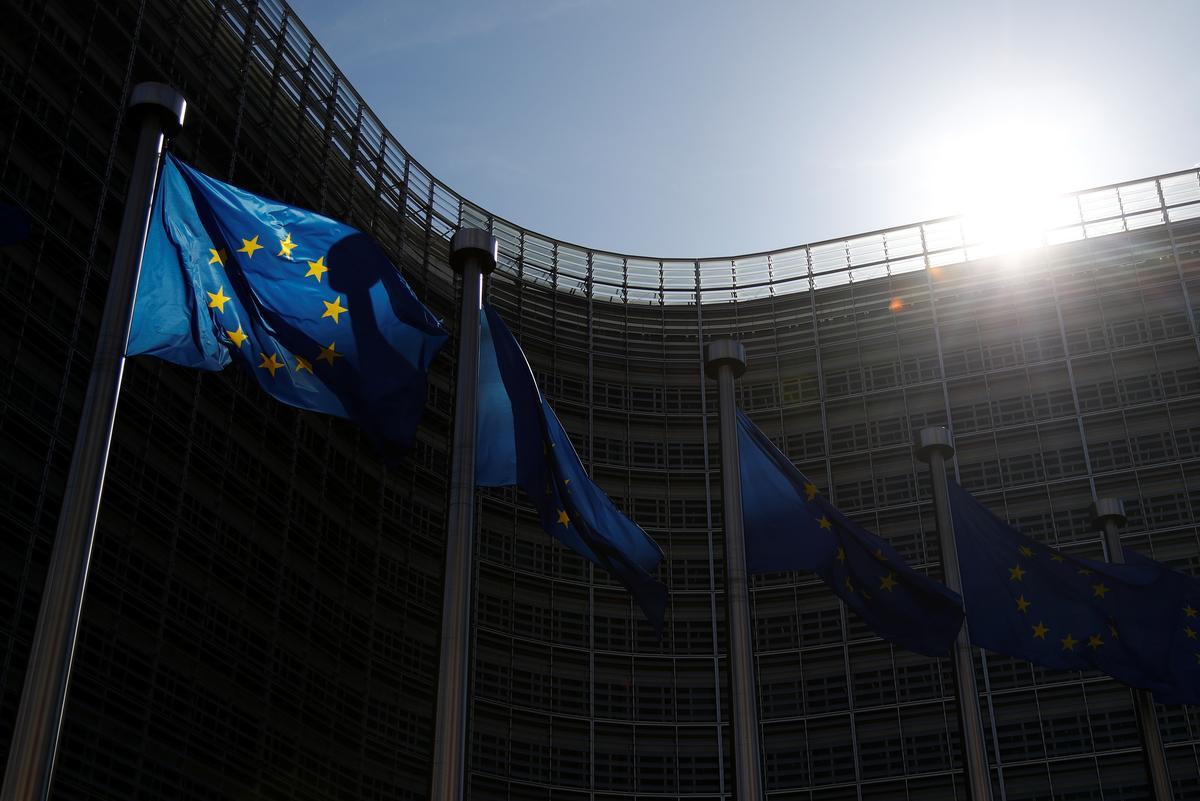 Die Britse Brexit-voorstel word in Brussel hernu as 'geen basis vir 'n ooreenkoms nie