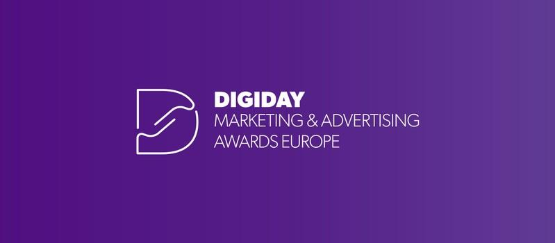 Reuters Plus named a three-time finalist in Digiday Marketing and...
