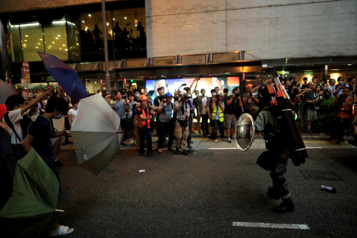 Factbox: What's next for Hong Kong's protest movement