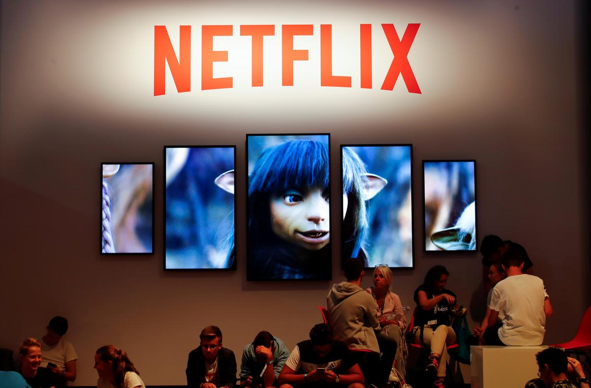 Disney verbied advertensies van Netflix voor die stroom van stapel gestuur: WSJ