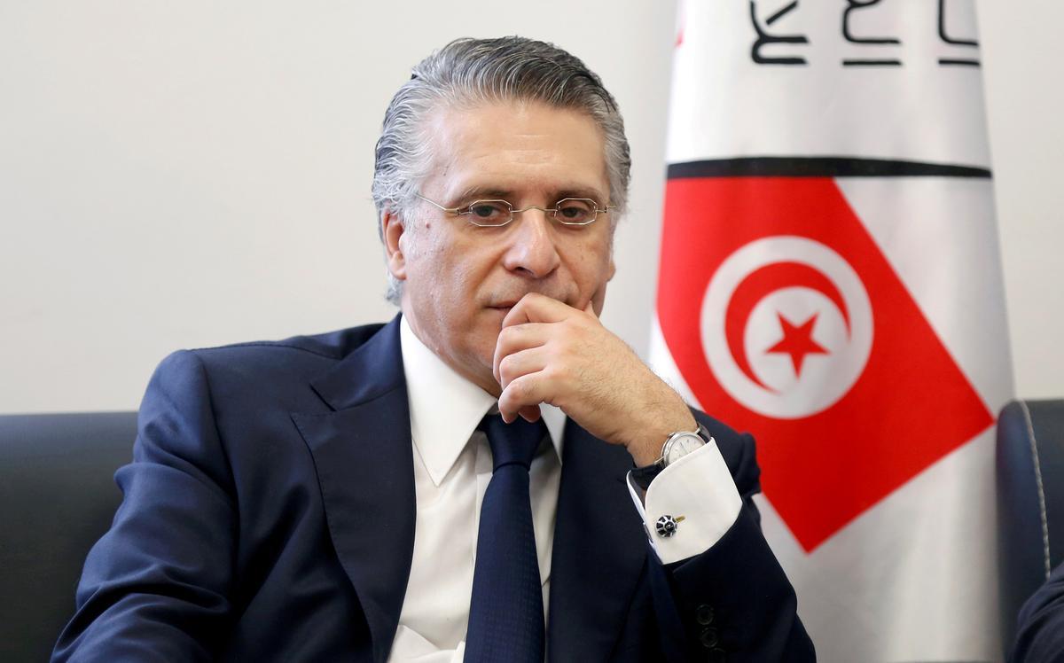 Tunisië se geloofwaardigheid word beïnvloed deur kandidaat se aanhouding: president