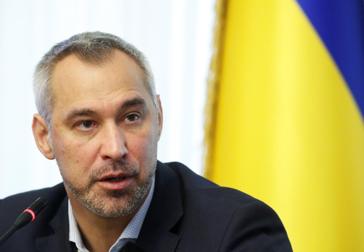 Oekraïne om sake te ondersoek wat verband hou met die stigter van die firma wat Biden se seun in diens geneem het