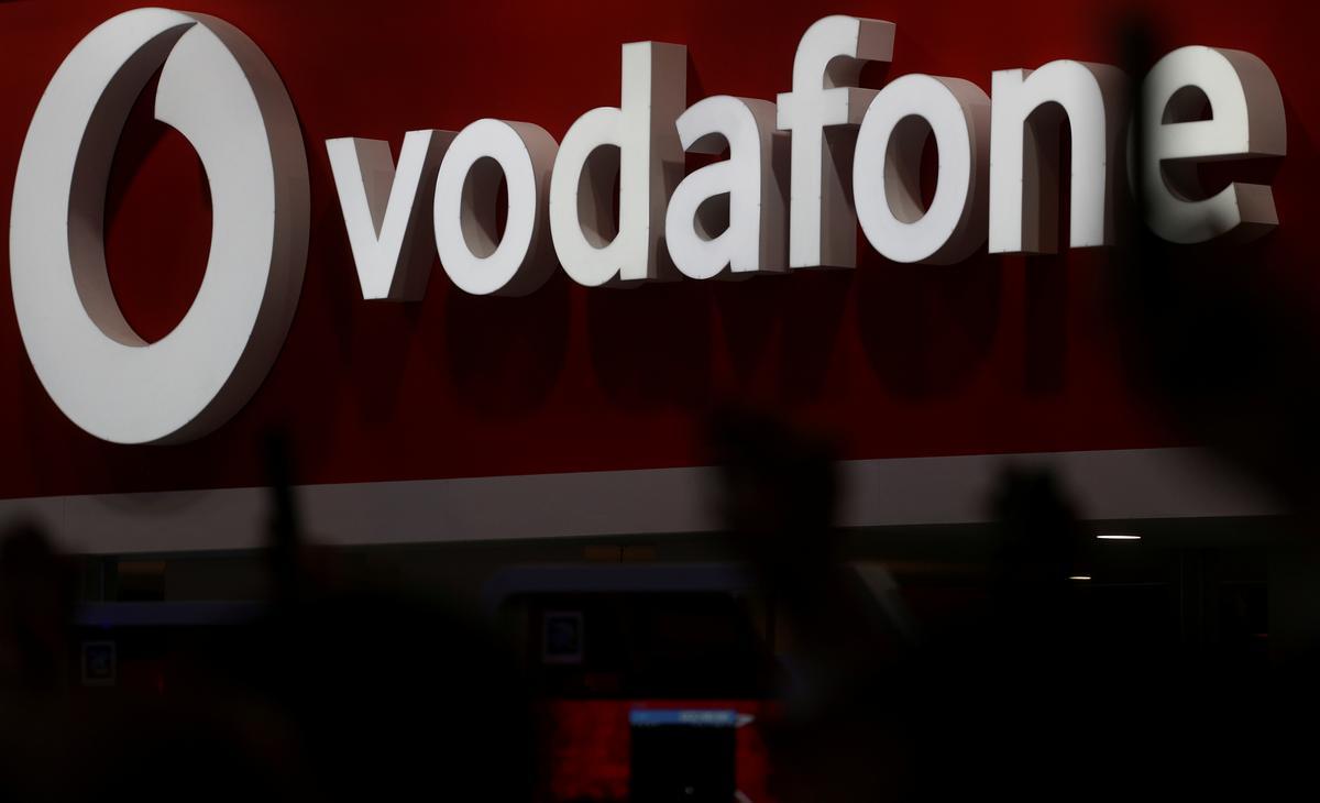 Vodafone toets nuwe netwerktegnologie in die Verenigde Koninkryk om 'groot drie' verskaffers uit te daag