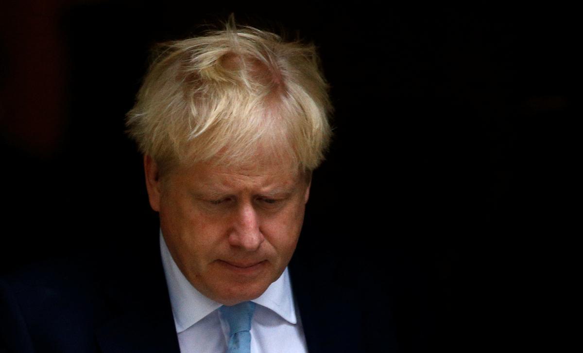Die Britse premier Johnson versoek die EU om op sy Brexit-plan te reageer