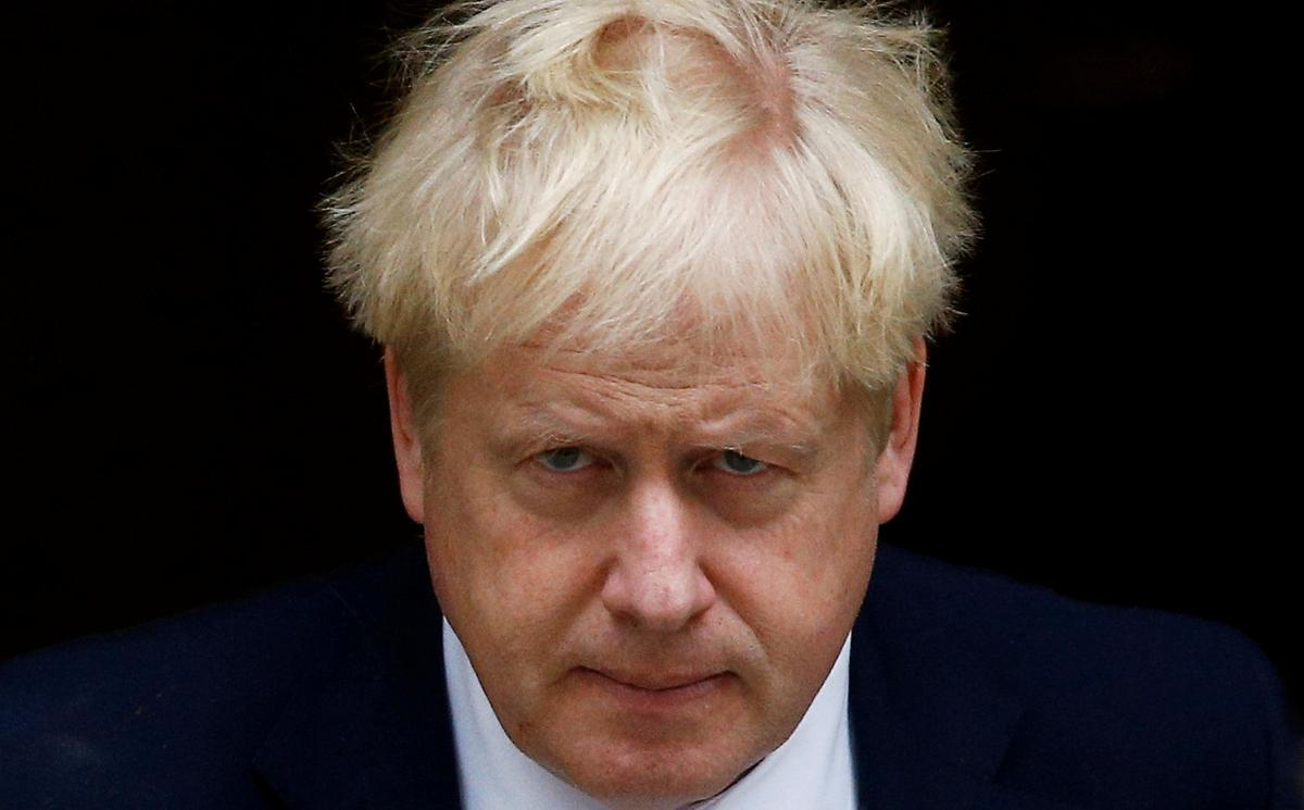 Die Britse Johnson het aan die EU gesê: Brexit-bal is nou in u hof
