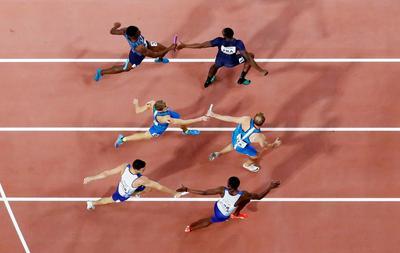 Best of the World Athletics Championships