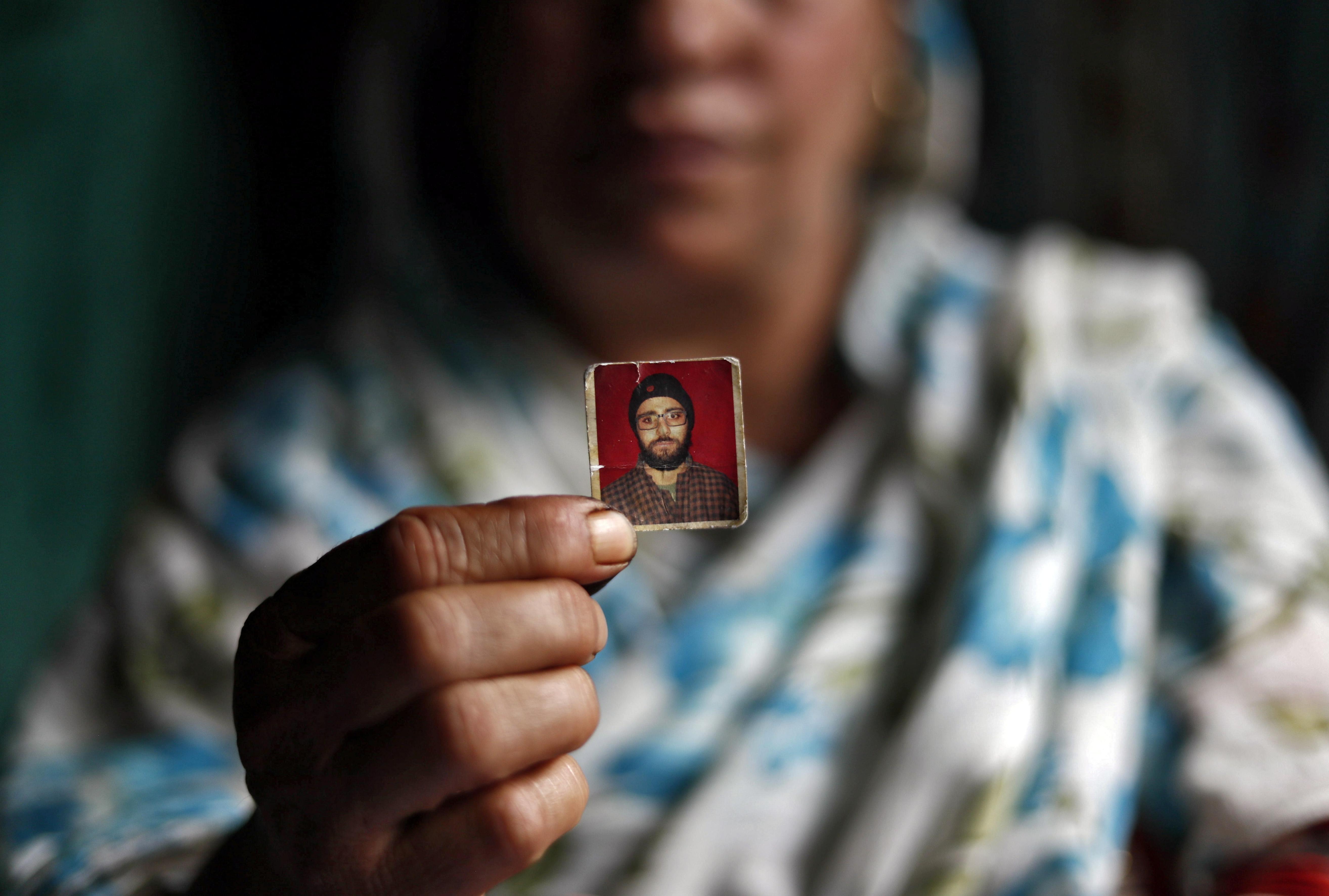 The transported: Kashmiri prisoners sent far from home