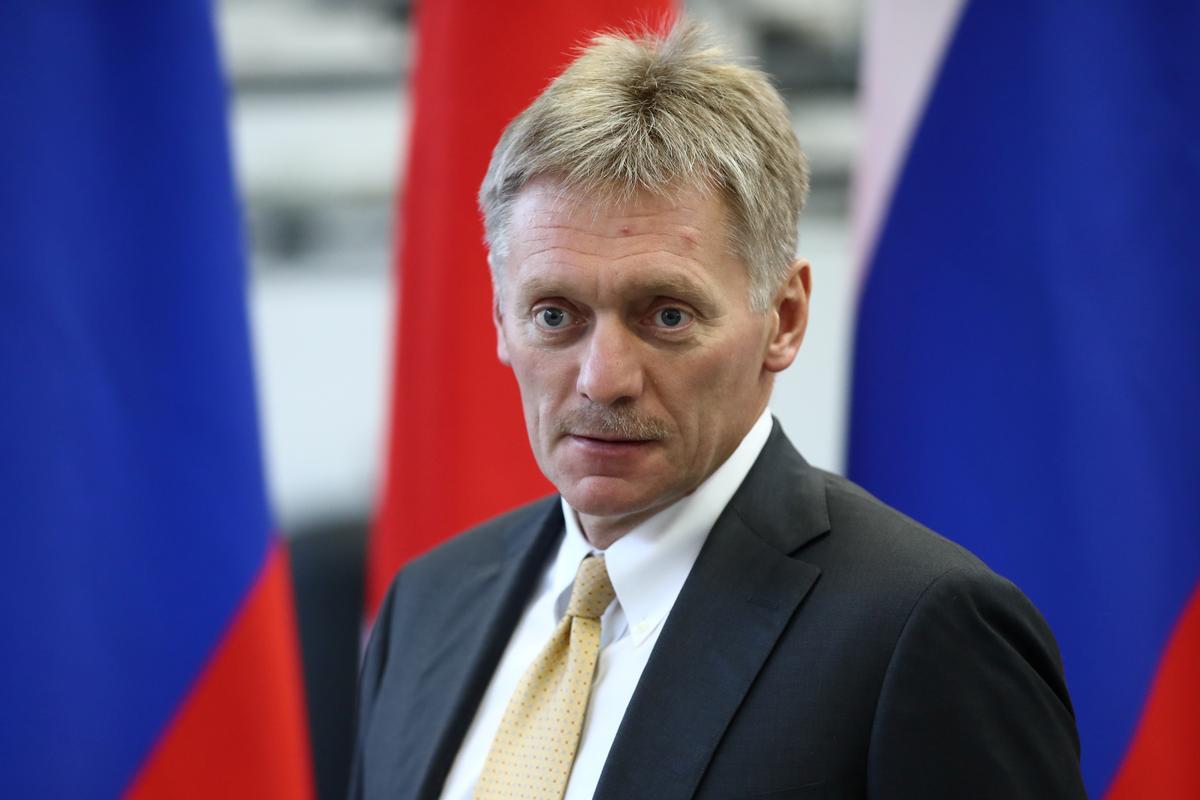 Kremlin sê dit is bekommerd oor die nuwe wapenwedloop, wat die Amerikaanse skuiwe noukeurig volg