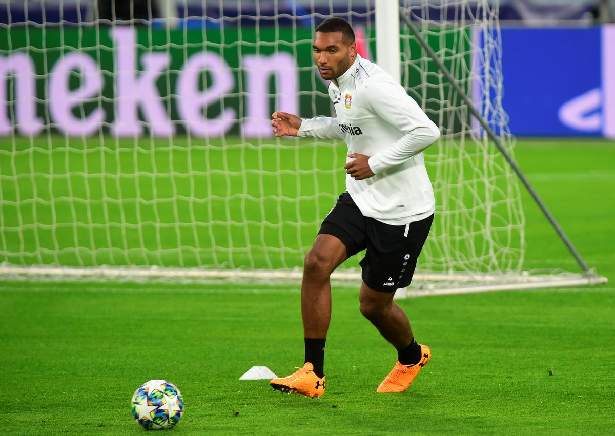 Tah, Gundogan ruled out, Reus doubtful against Argentina-Loew