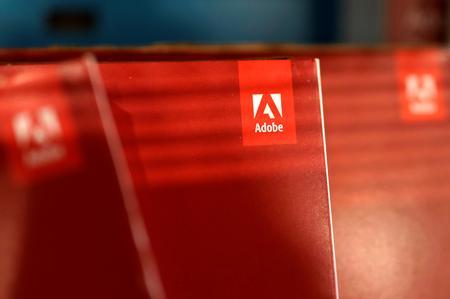 UPDATE 1-Venezuela designers turn to piracy after Adobe announces it will cut service