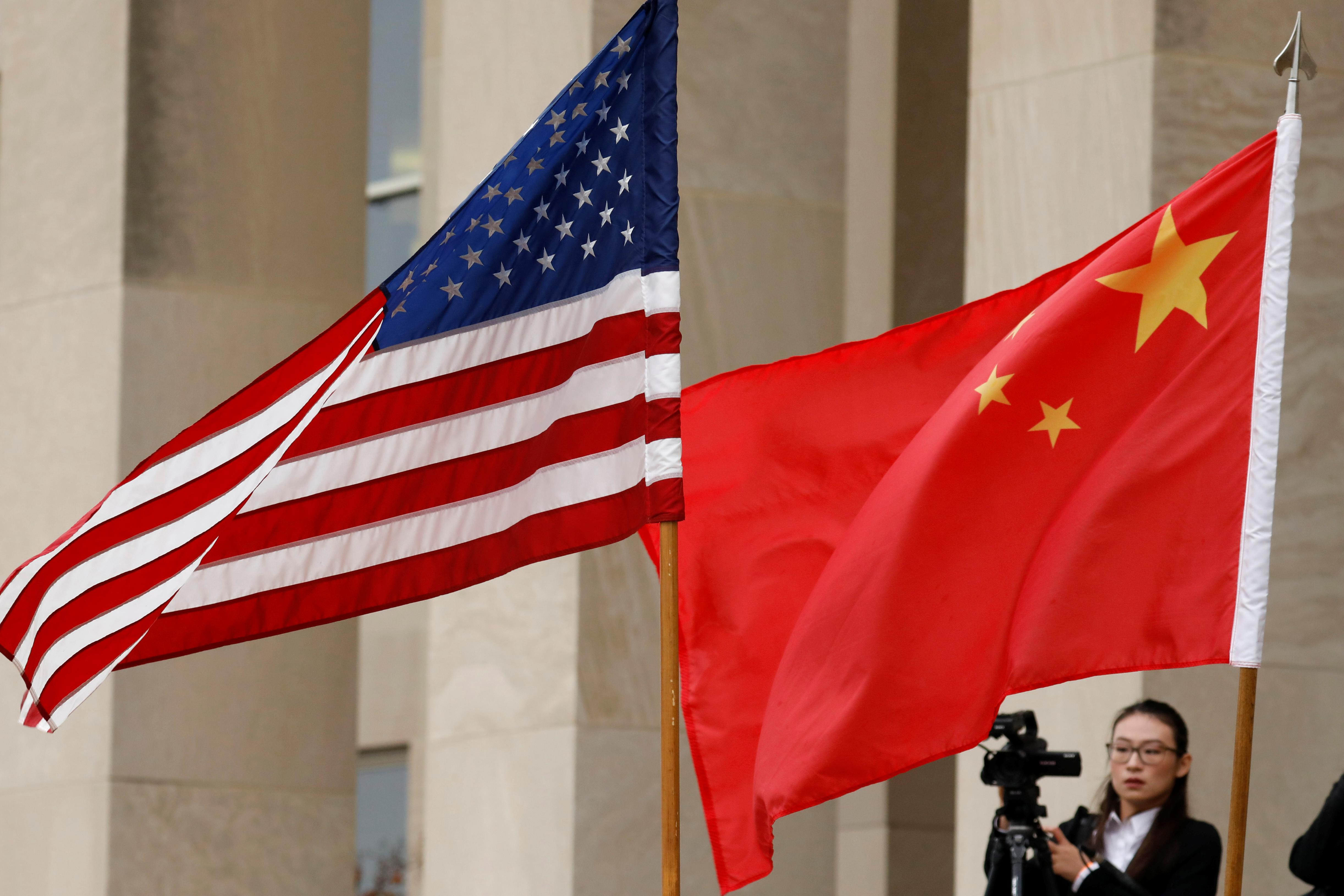 China plans to restrict visas for U.S. visitors with 'anti-China'...