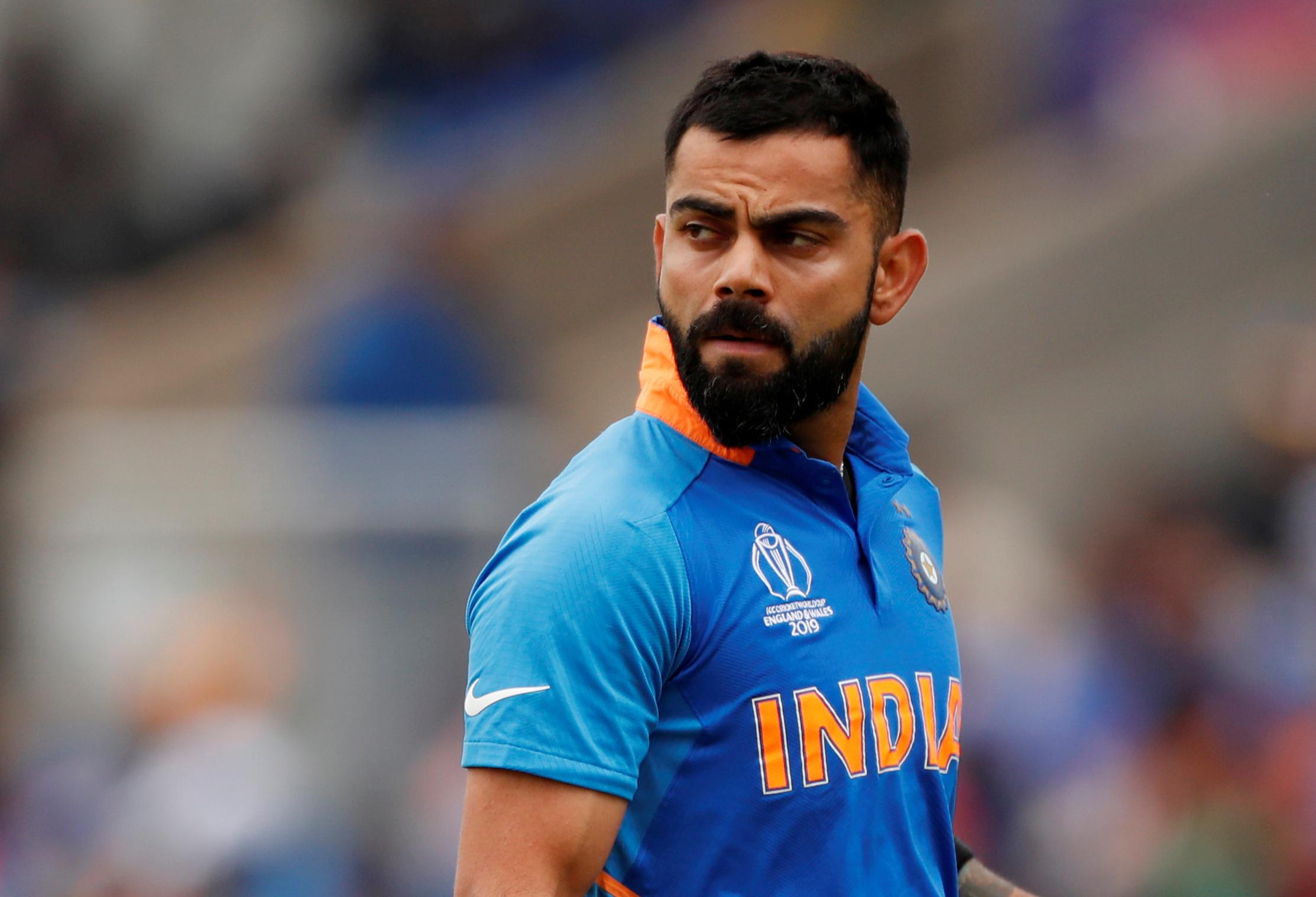 Cricket: Virat Kohli bats for double points for away win in...