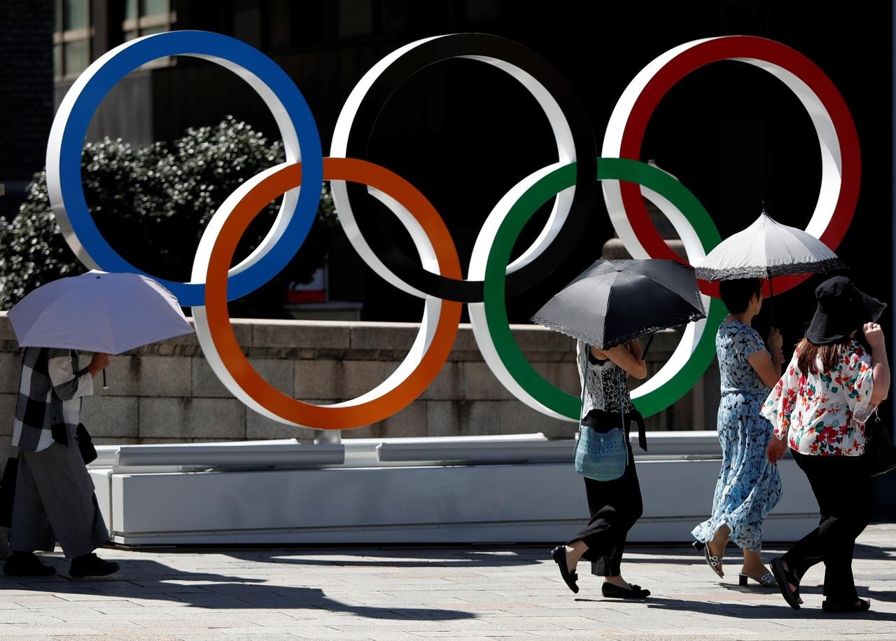 Japanese Minister Says 2021 Tokyo Olympics Must be Held 'at Any Cost'
