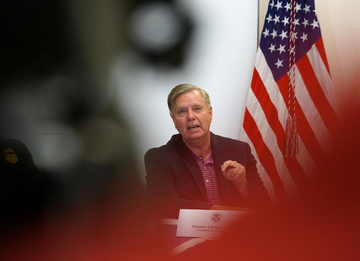 U.S. senators release outline for proposed sanctions on Turkey