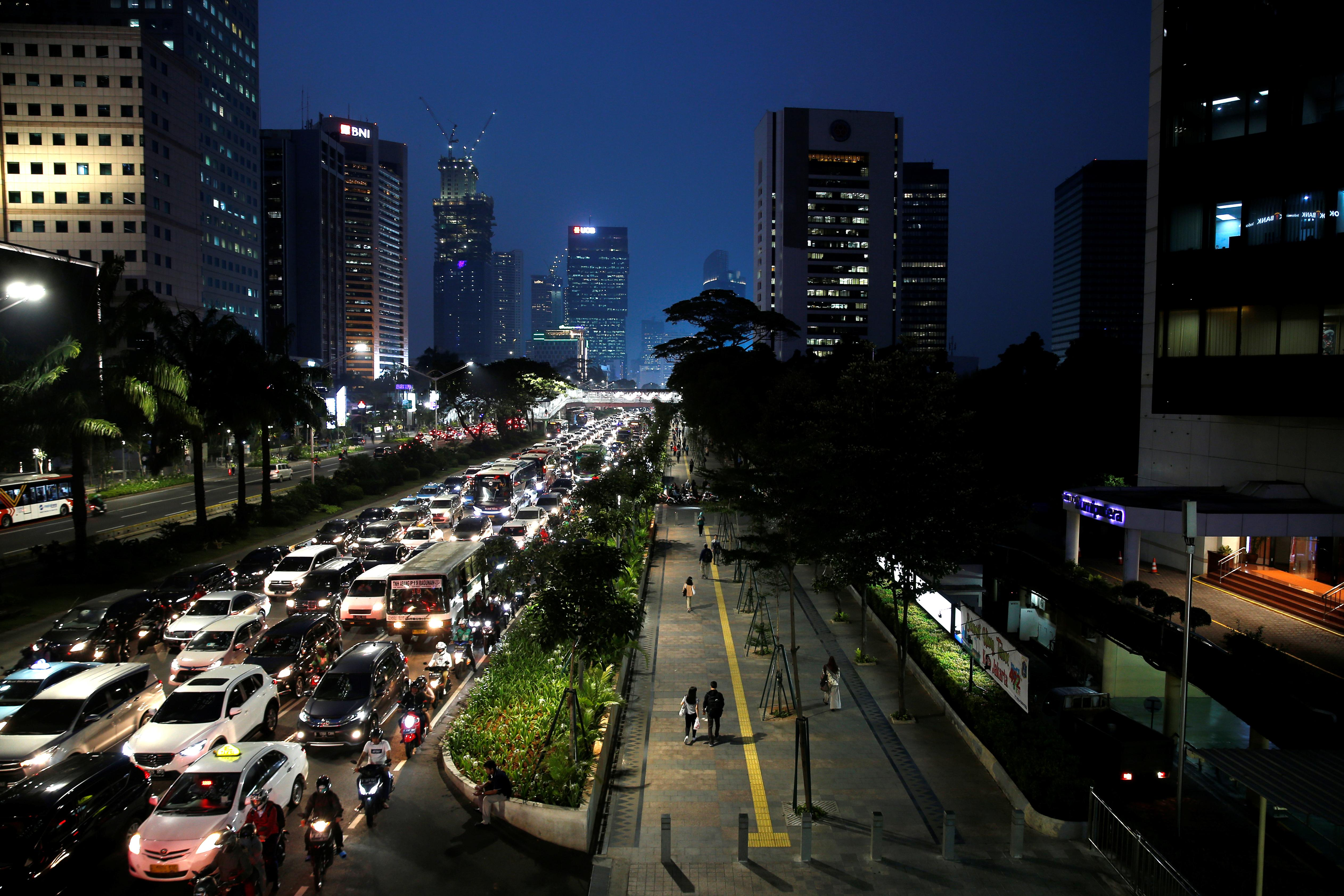 Indonesia to relax rules, launch more special economic zones to...
