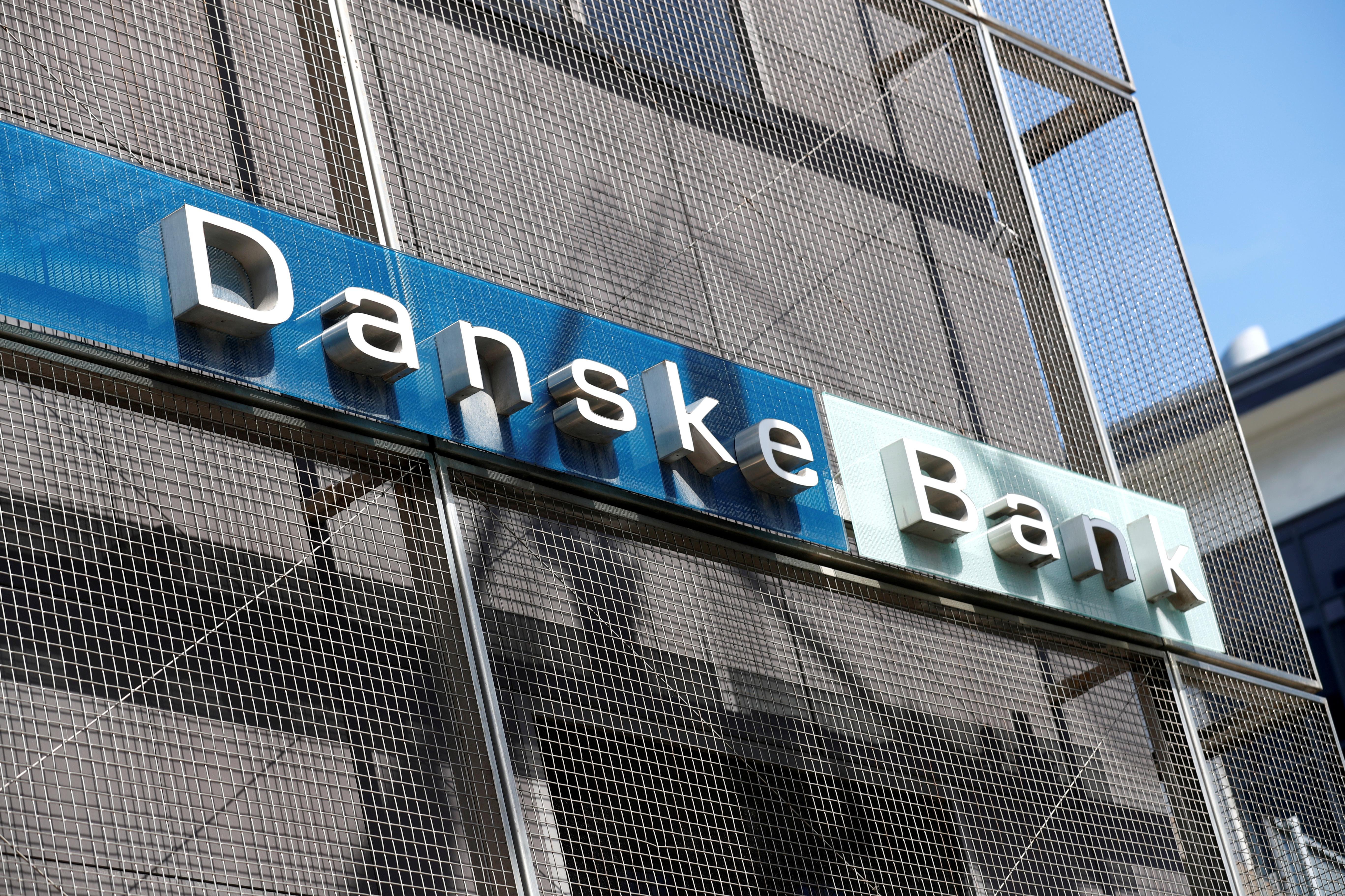 Danske Bank stops hiring new staff amid higher compliance costs