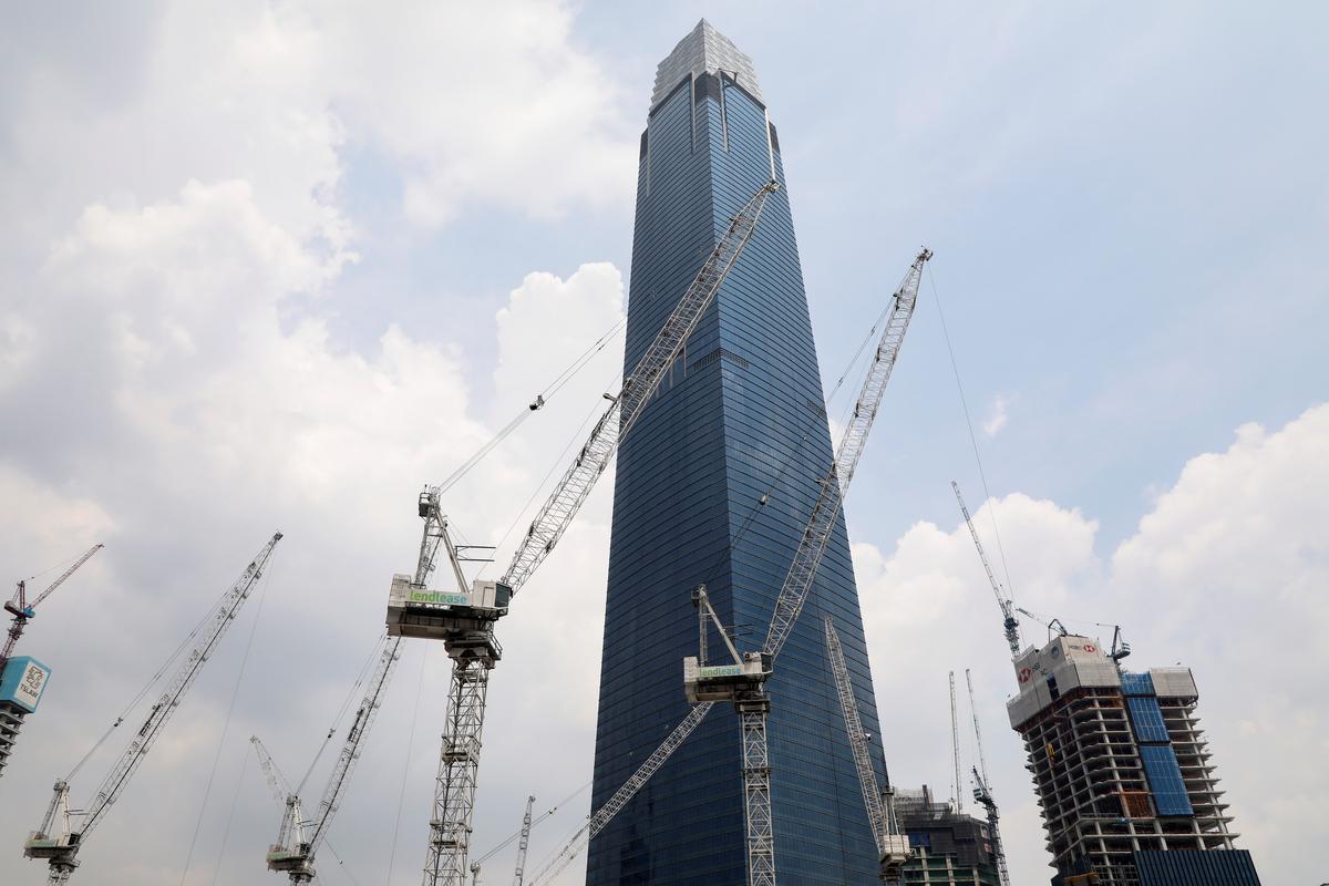 Malaysia optimistic of winning investor, ratings agencies'...