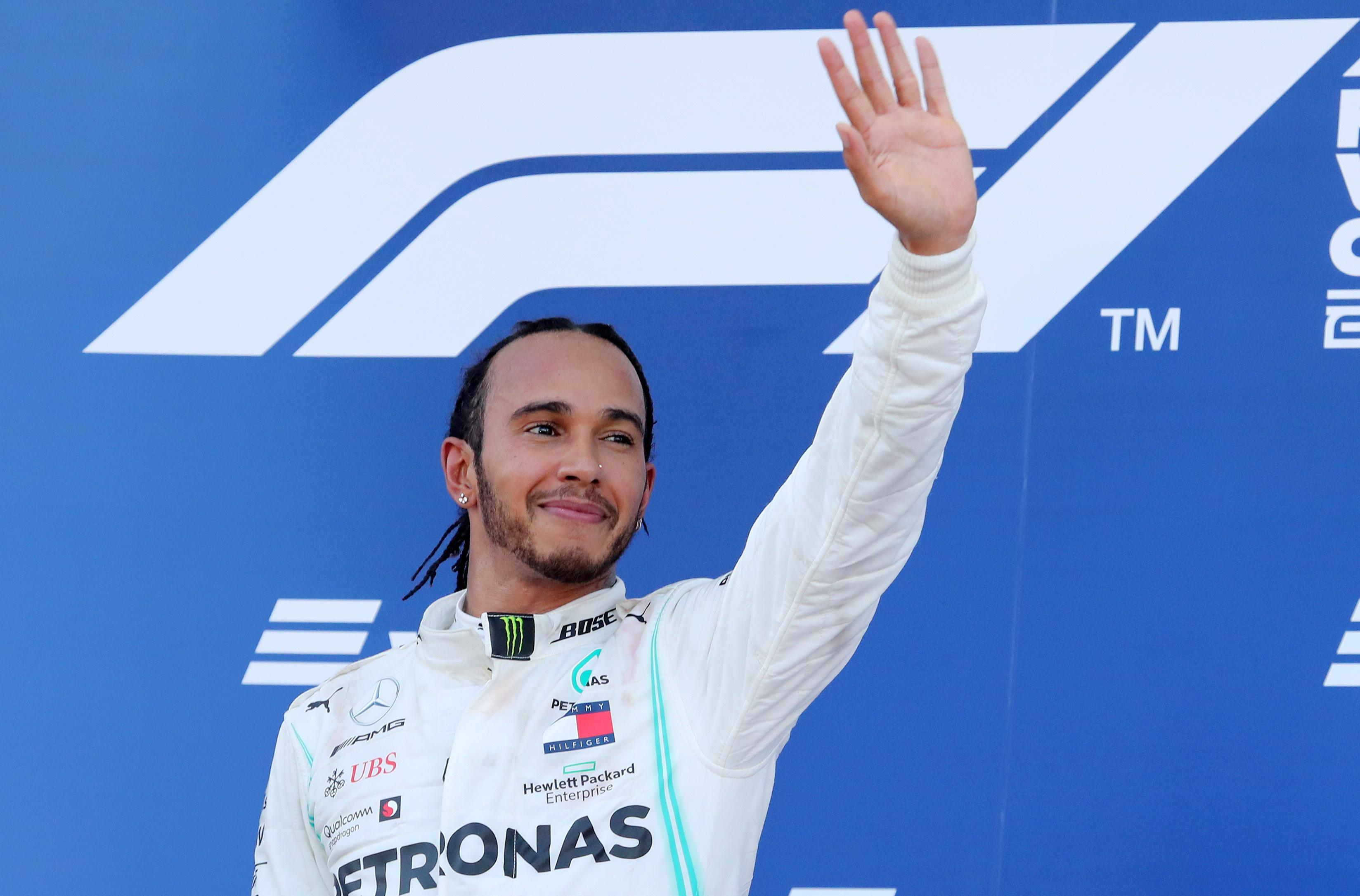 Mercedes reset targets as sixth F1 title double sinks in