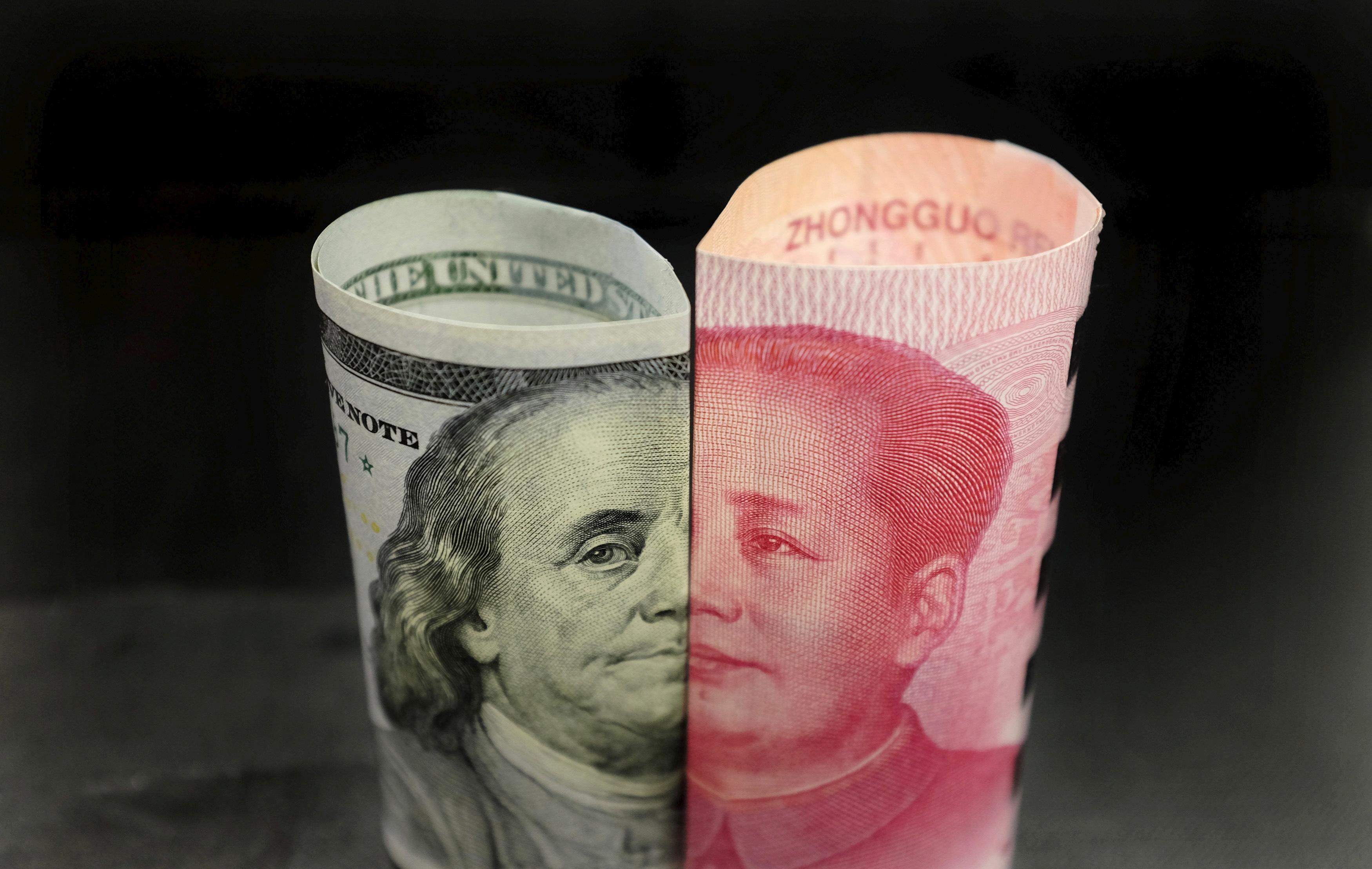 Les tarifs douaniers américano-chinois ramènent la croissance mondiale au plus bas depuis une décennie, selon le FMI
