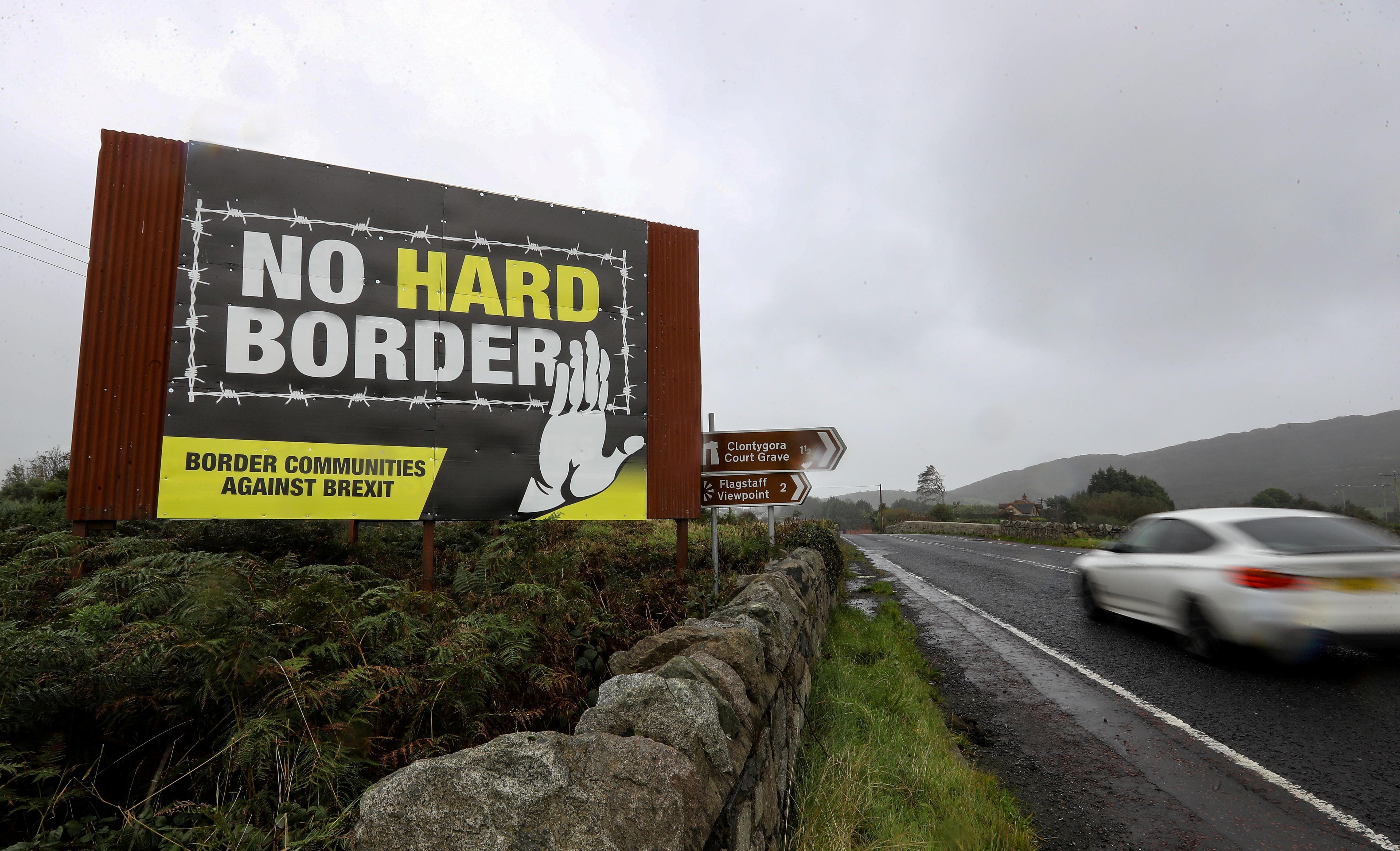 UK border risks snarl up in no-deal Brexit: audit office