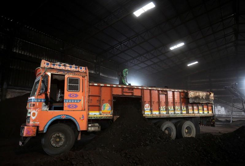 Column: Coal India's woes should boost imports, but steel softness...
