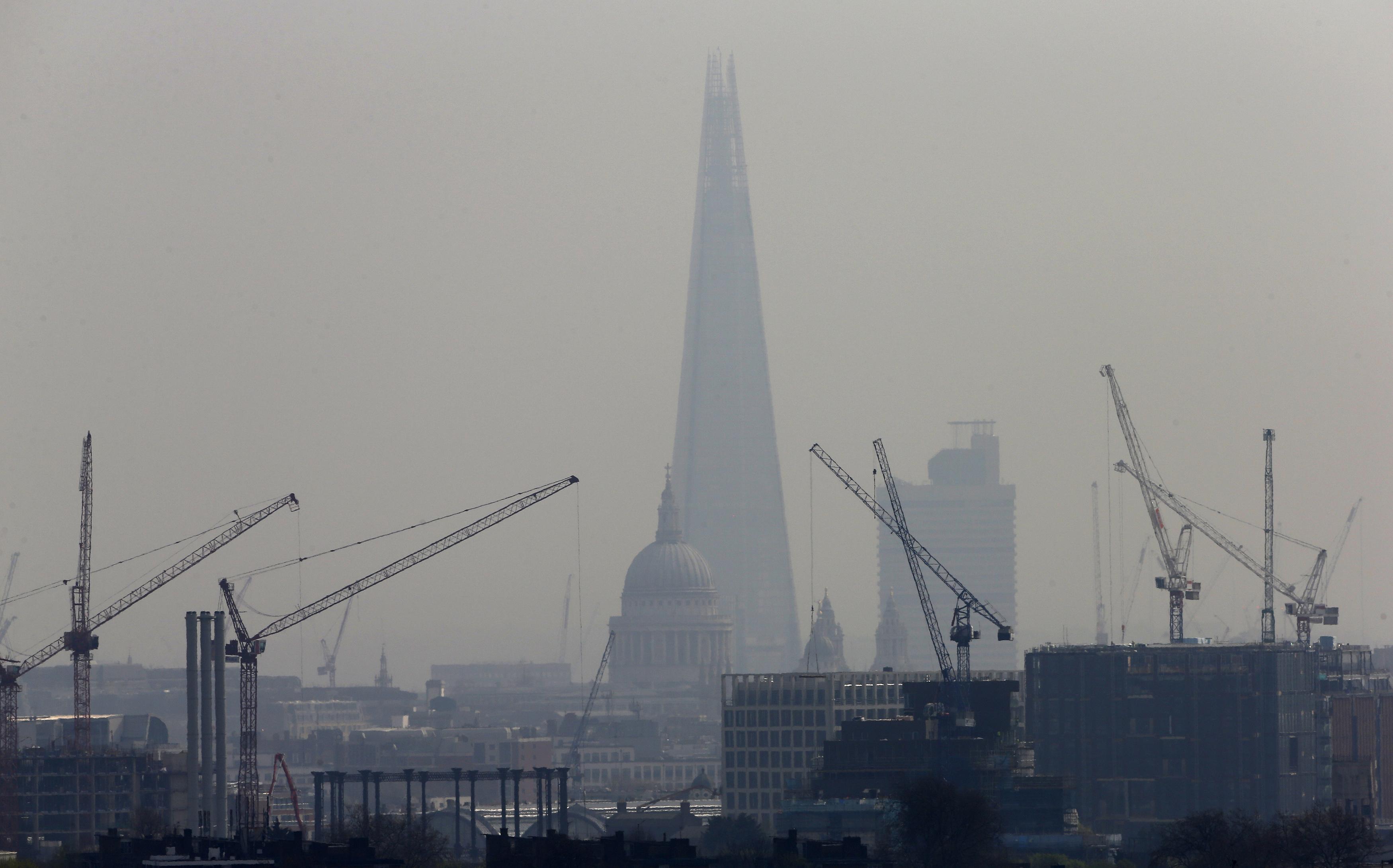 Air pollution caused 400,000 premature European deaths in 2016: EU...