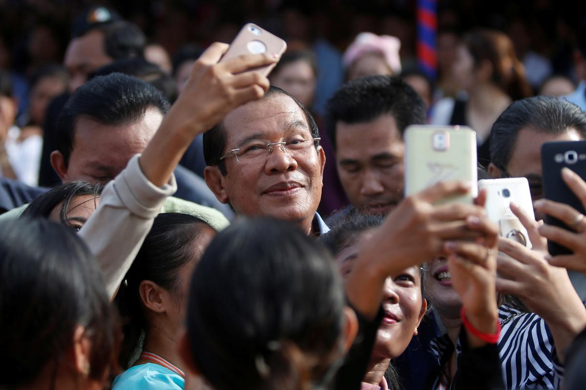 Special Report: Khmer Riche - How relatives and allies of Cambodia's leader amassed wealth overseas