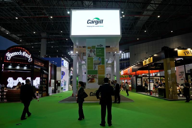 Cargill names new Brazil leader Sousa to replace Pretti