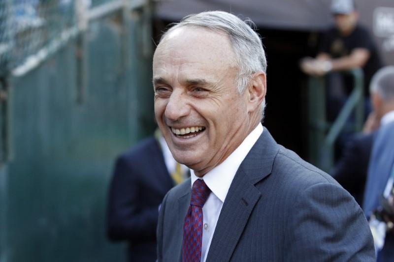 Astros-Yankees Game 4 of ALCS postponed