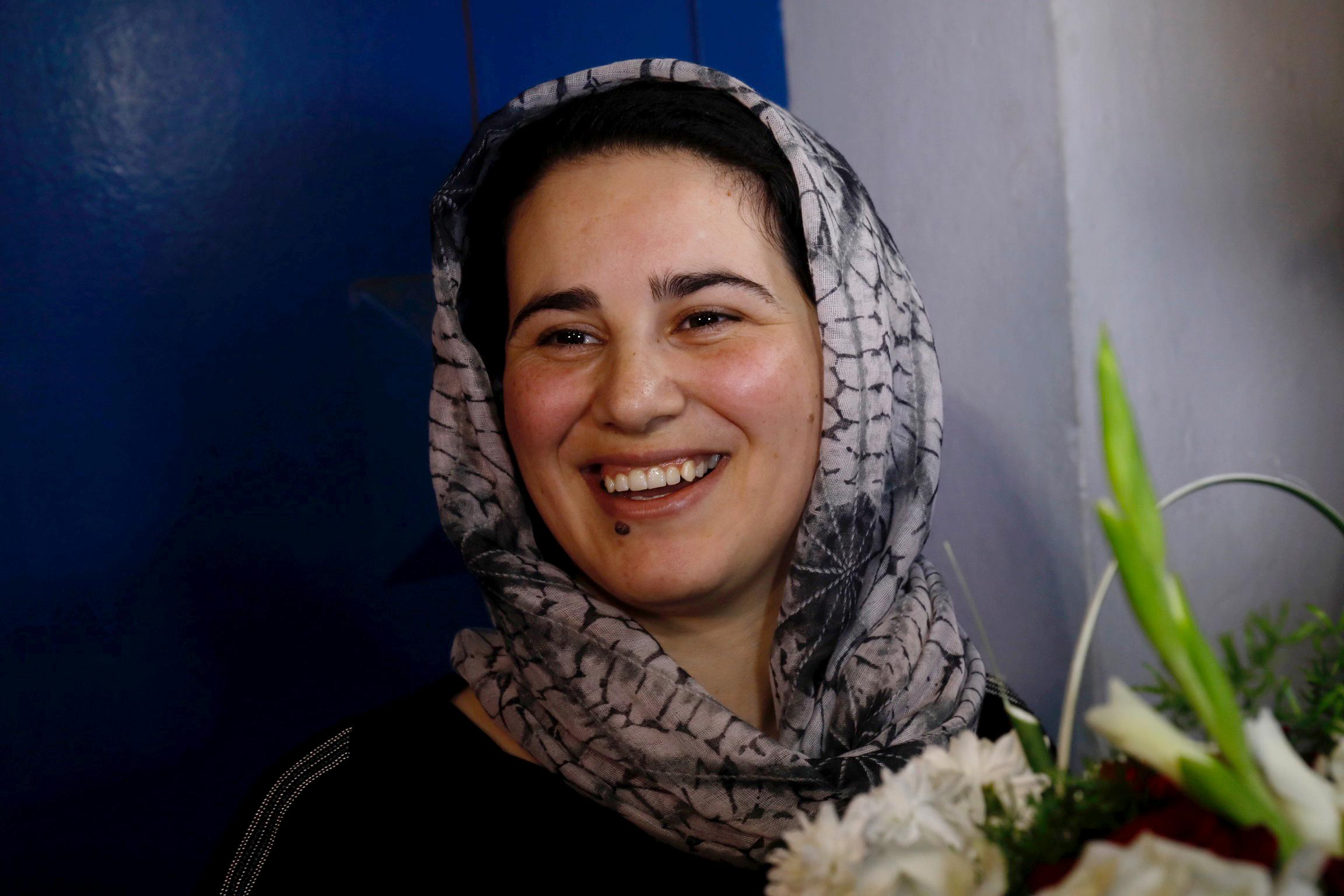 Moroccan king pardons journalist in abortion case