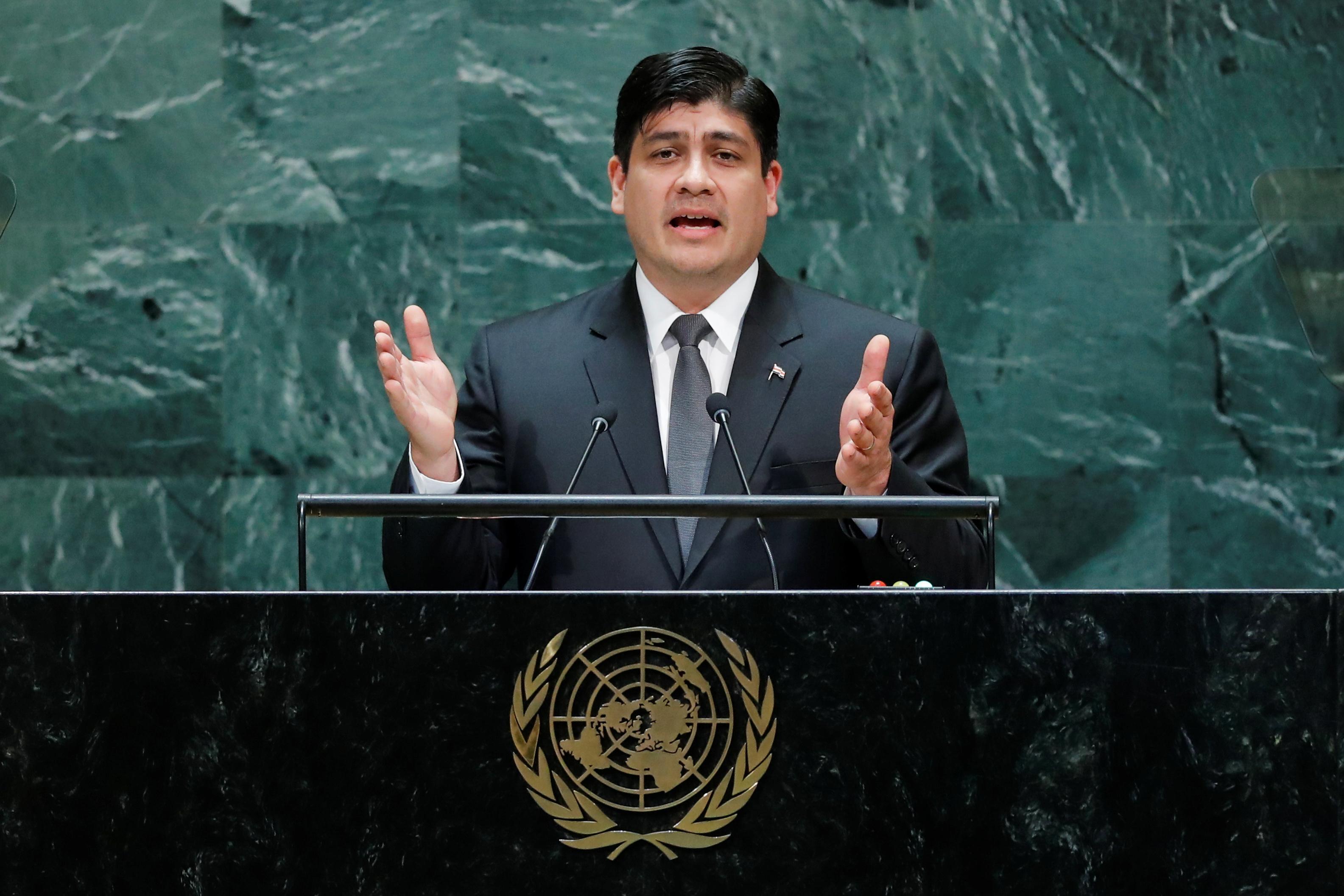 Venezuela wins seat on U.N. rights council despite U.S. opposition