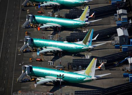 Exclusive: Boeing 2016 internal messages suggest employees may have misled FAA on 737 MAX – sources