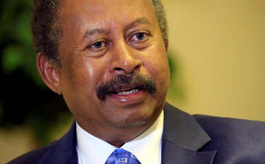 Sudan, rebel groups agree on roadmap for peace talks