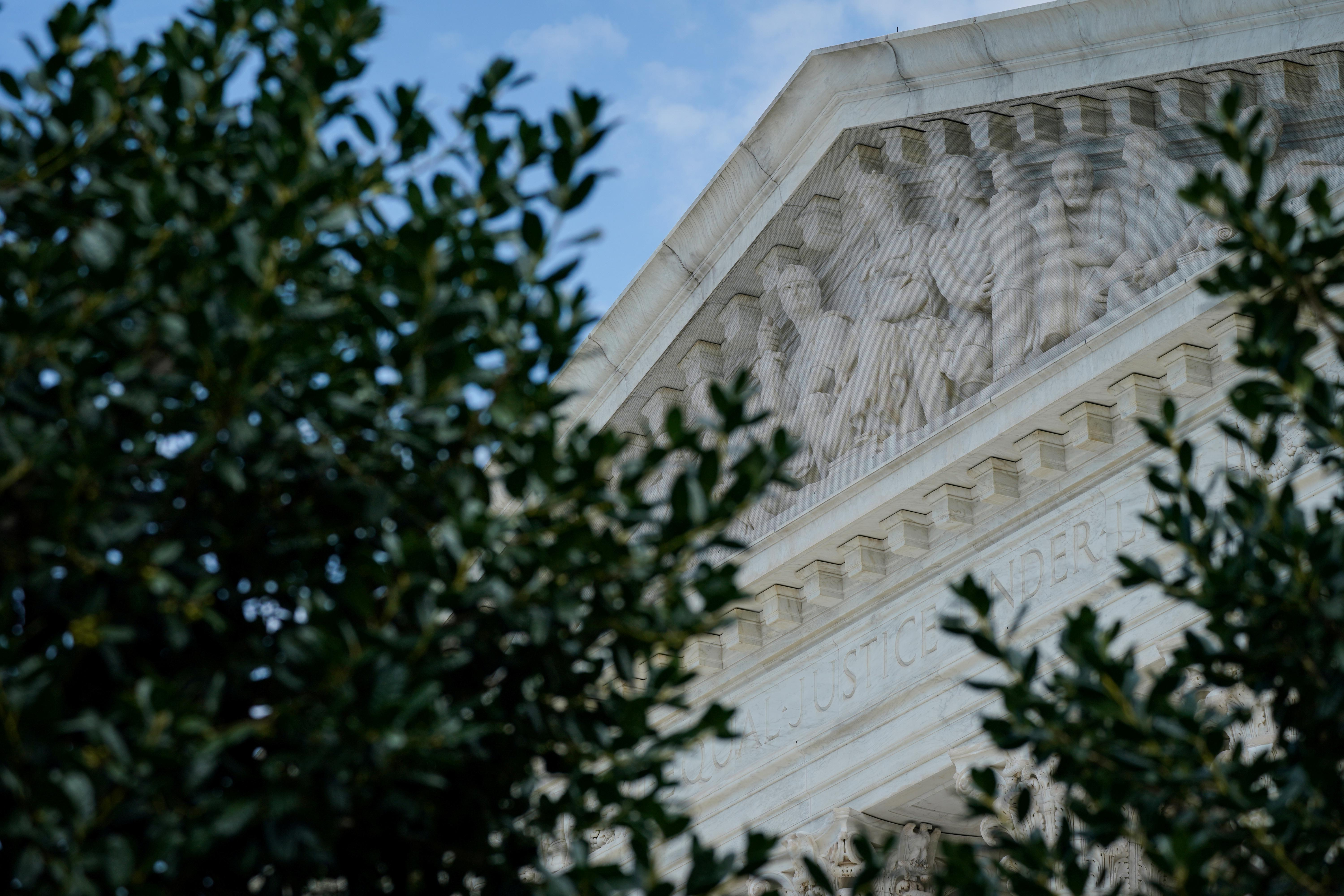 Supreme Court takes up challenge to consumer protection agency