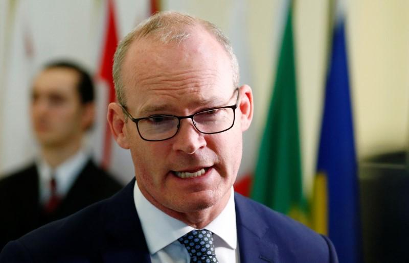 Ireland warns any UK request for Brexit extension not straightforward