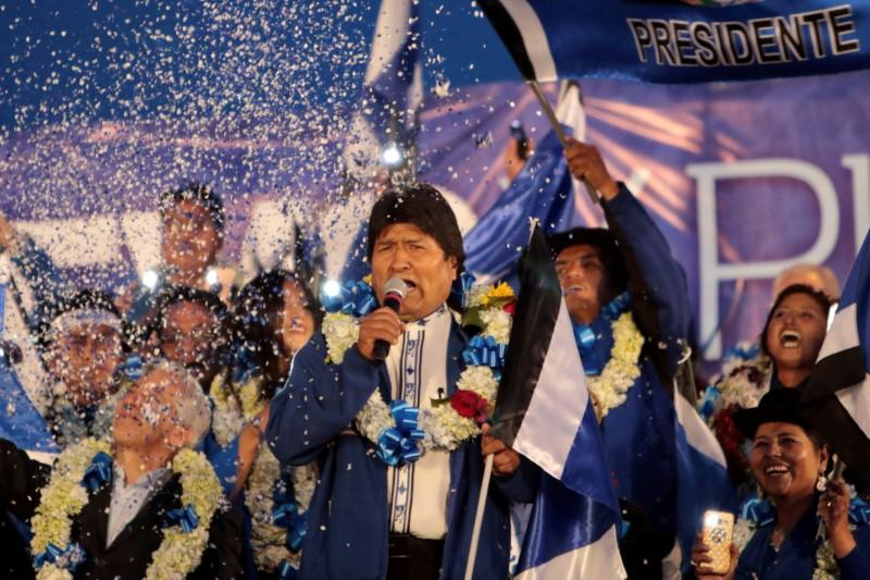 Evo or not, Bolivia faces uncharted waters ahead