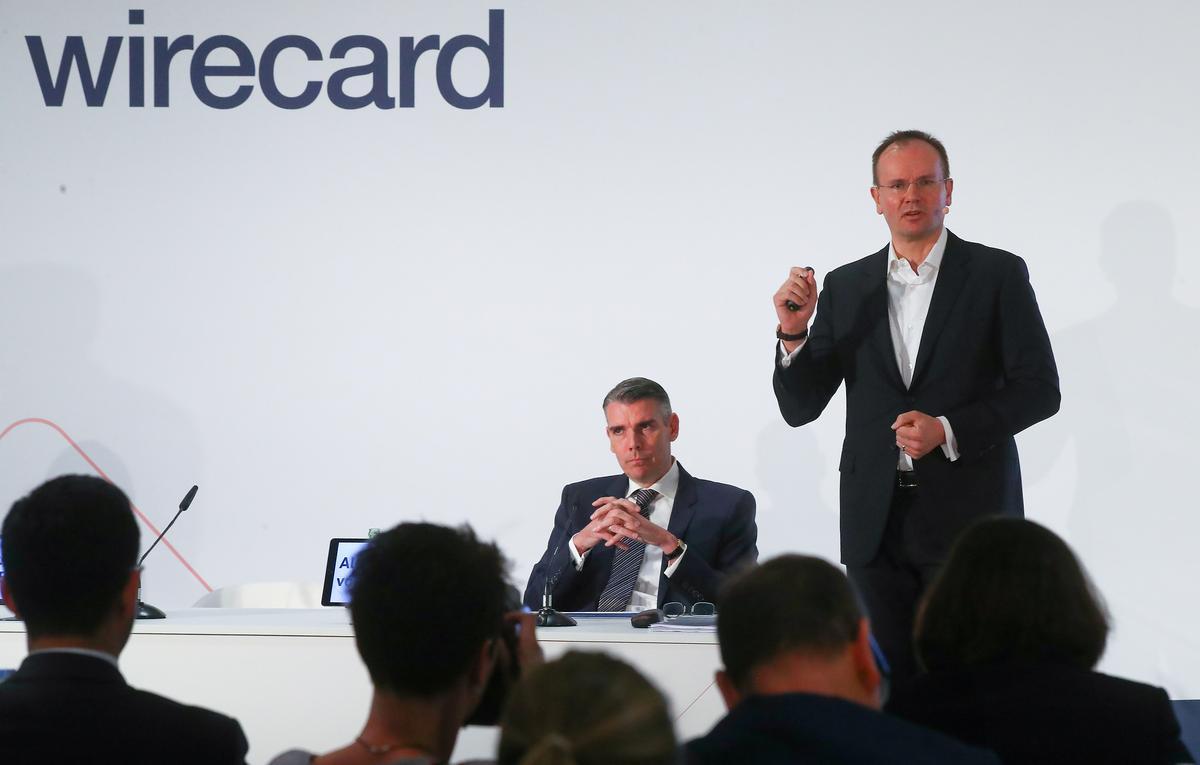 Wirecard hires KPMG for independent audit after FT allegations