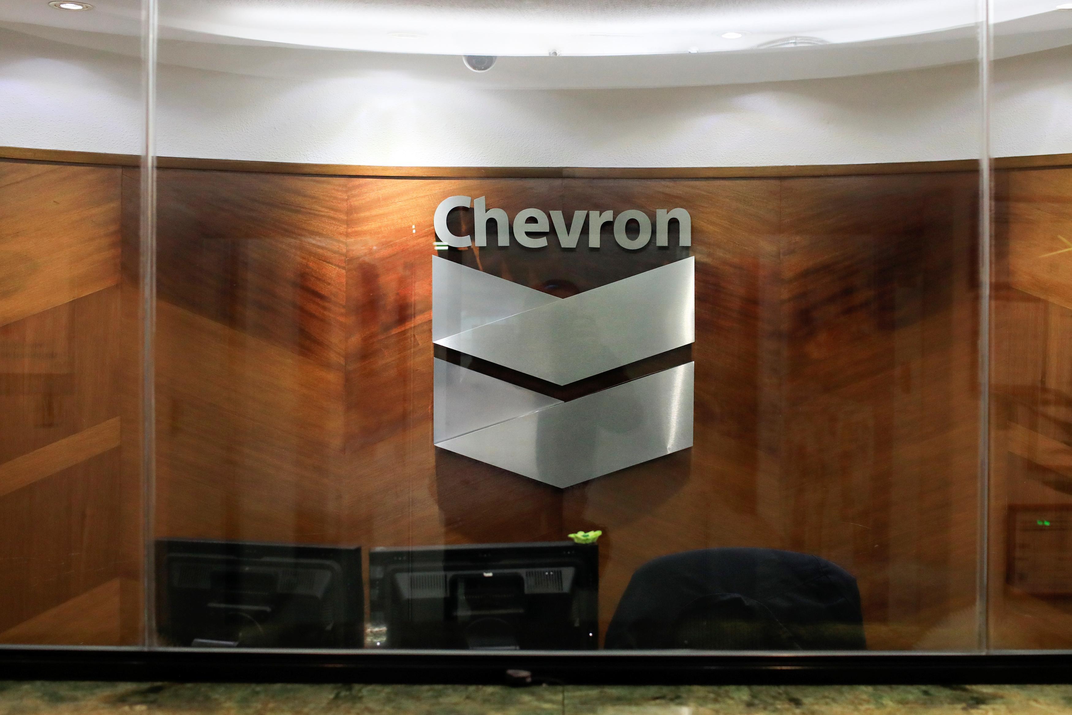 U.S. allows Chevron to drill for oil in Venezuela for three more...
