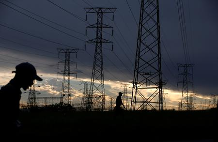 South Africa's Eskom takes Deloitte to court alleging improper contracts