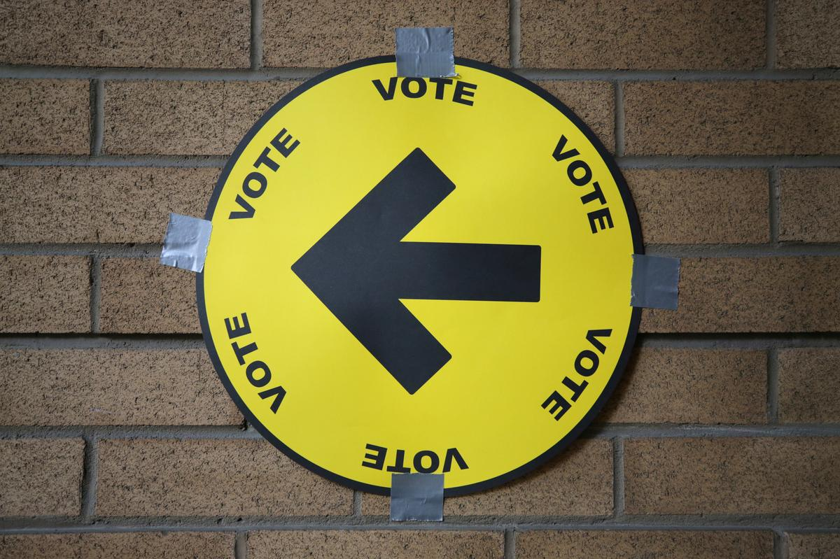 First polls close in Canadian election that experts say is too close to call