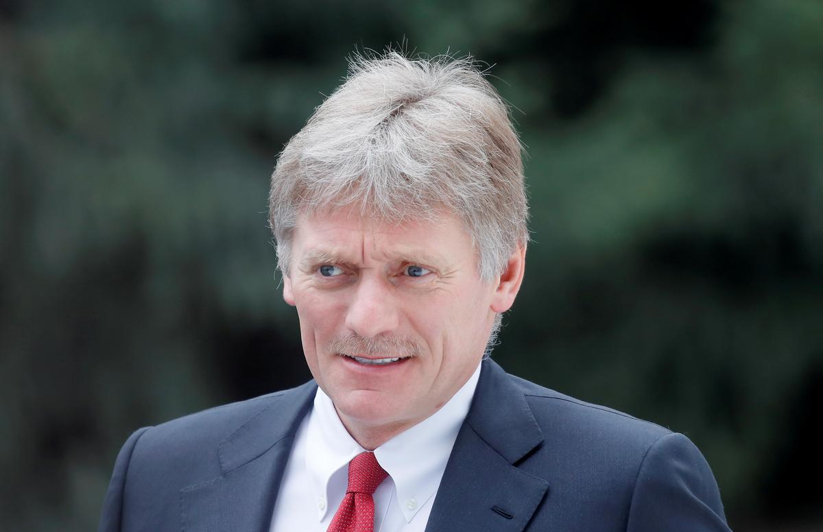 Kremlin: preparations for Normandy summit on Ukraine have ground to a halt