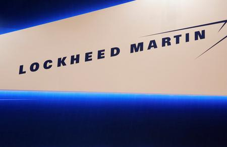 Lockheed Martin profit climbs, expects lower cash flow in 2020; shares dip