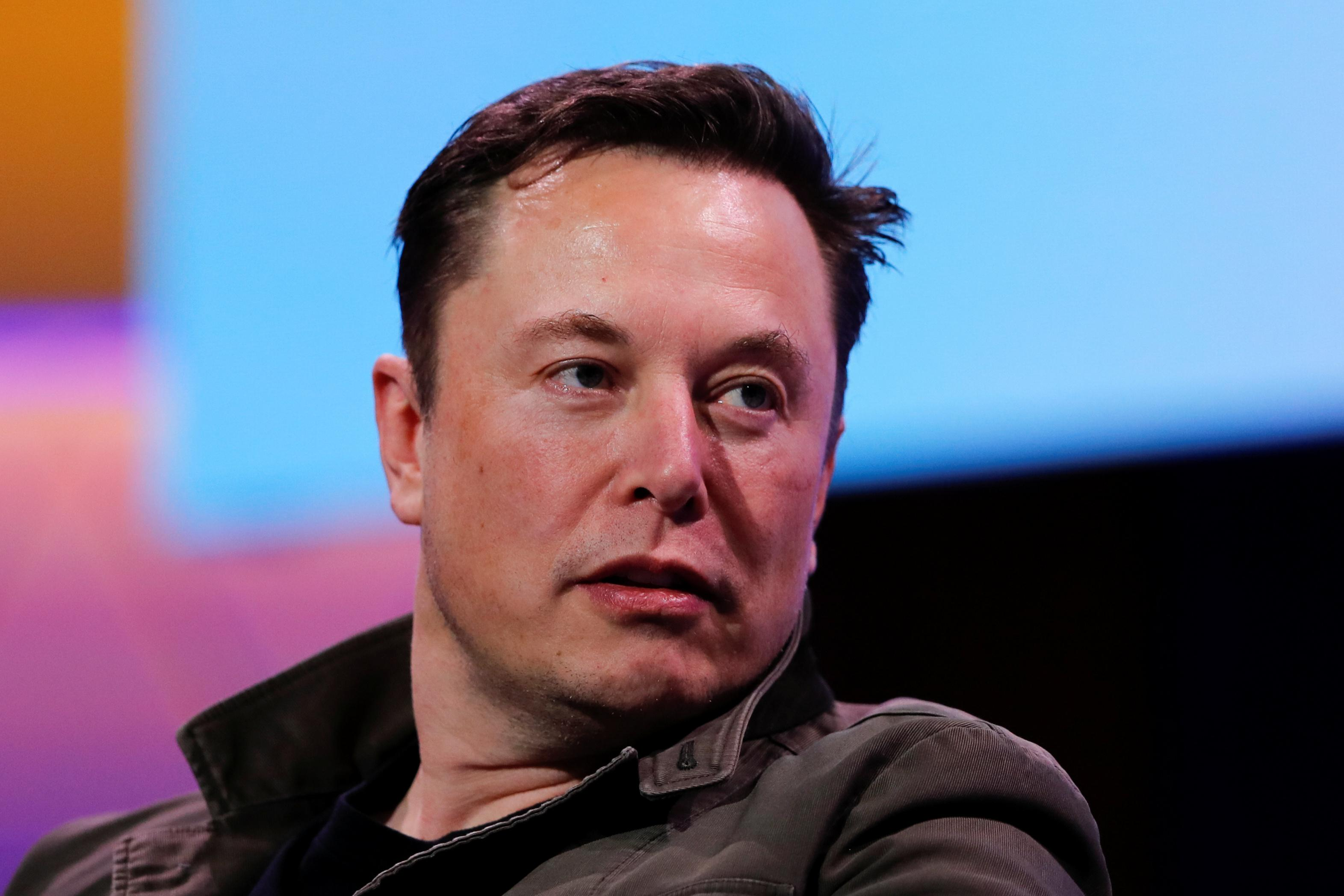 Musk's satellite project testing encrypted internet with military...