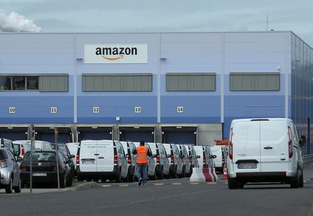 How will Amazon deliver in its second biggest market?