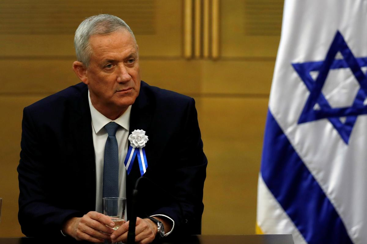Will 'The Prince' dethrone 'King Bibi'? Israeli ex-military chief aims at premiership
