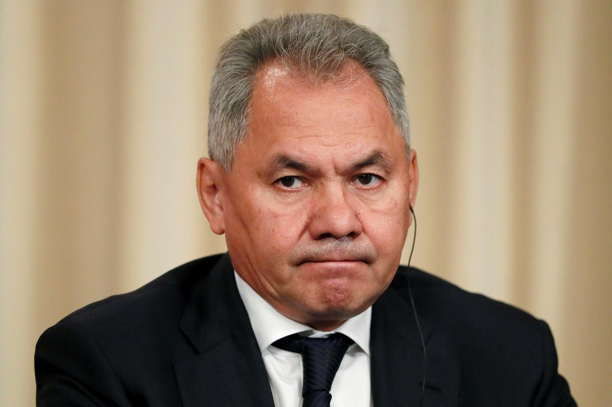 Russian defense minister speaks to SDF head after Syria deal: reports