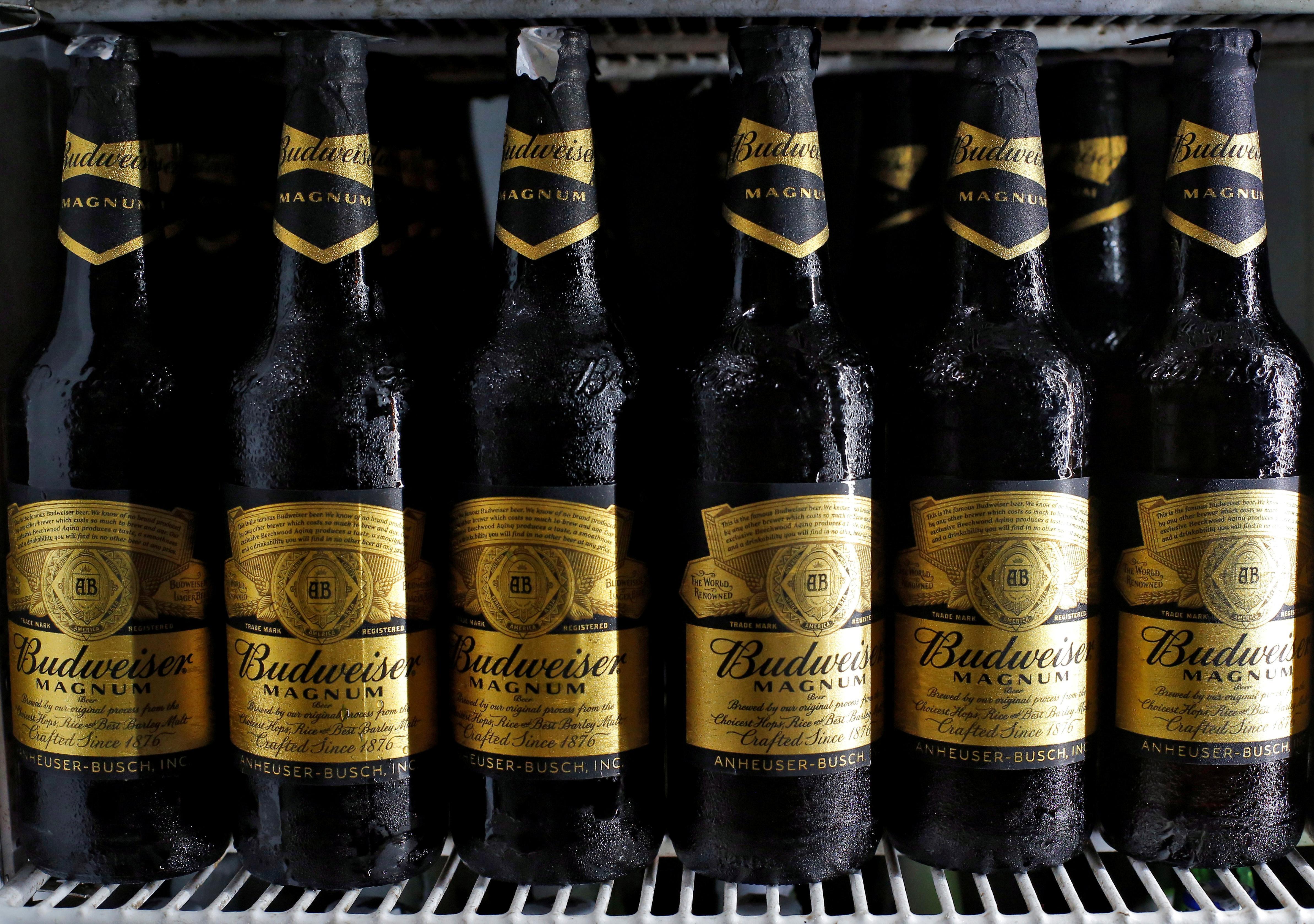 Exclusive: India probe finds AB InBev, Carlsberg, United Breweries...