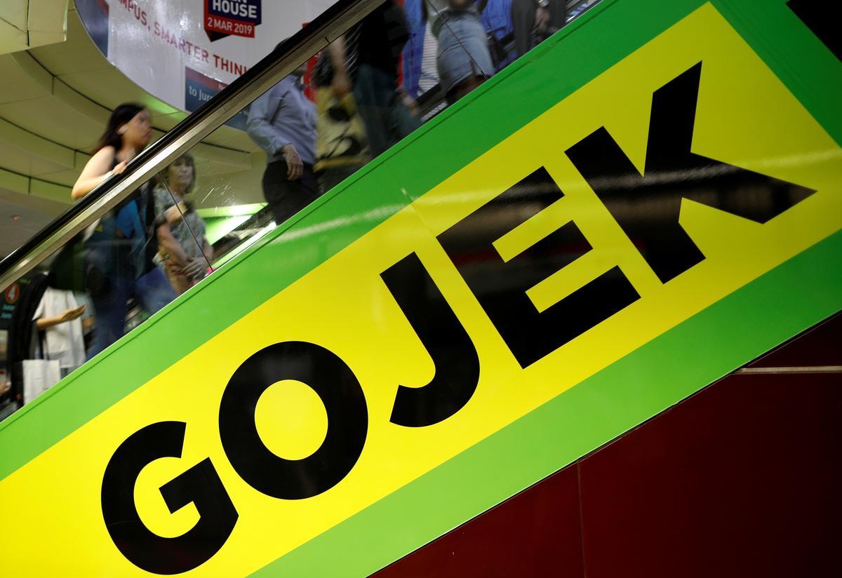 Gojek (Reuters)